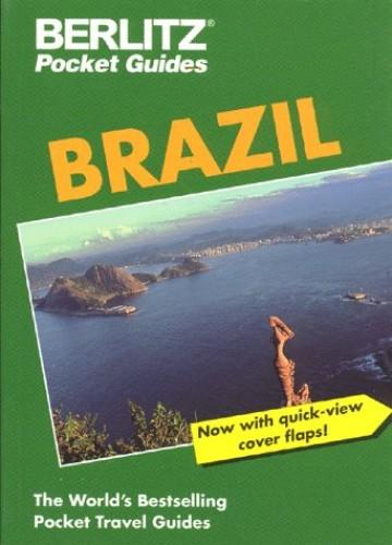 Berlitz Pocket Guides: Brazil (Highlights of) By Berlitz Guides