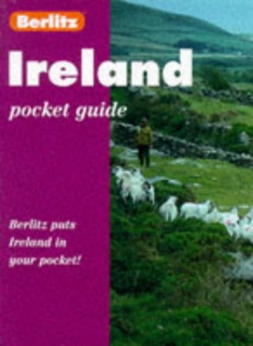 Ireland by Berlitz Guides