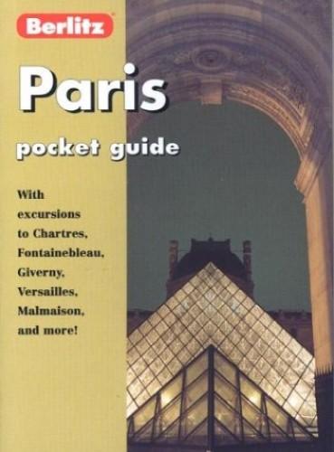 Paris By Berlitz Guides