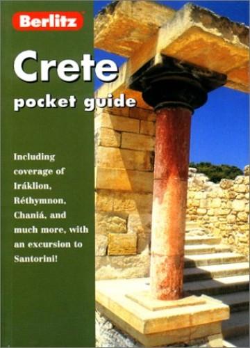 Crete By Lindsay Bennett