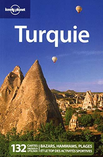 Turquie 7ed (Guide de voyage) By Collectif