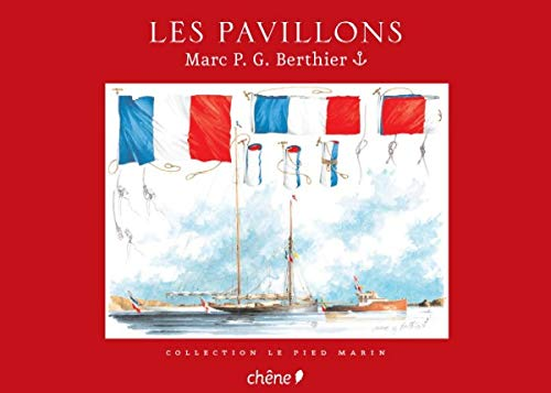 Les Pavillons By Marc-P-G Berthier