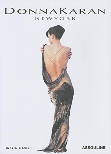 Donna Karan (Memoire) By Ingrid Sischy