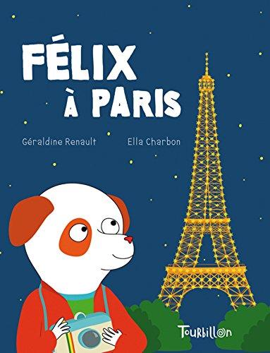 Felix a Paris By Renault G'Raldine