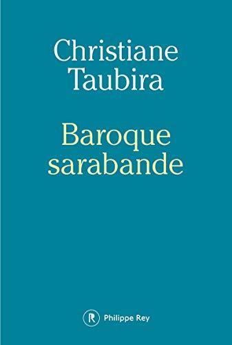 Baroque sarabande von Christiane Taubira