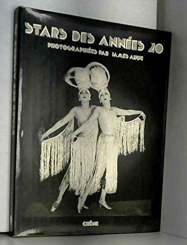 STARS DES ANNEES 20 photographiées par James Abbe By Gish Lillian Earley Mary Dawn