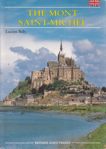 The Mont Saint Michel By Lucien Bely