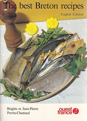 Meil recet bretonnes(angl) By B & J-P Perrin-Chattard