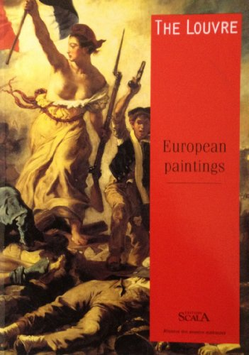 The European Paintings By Scala Books