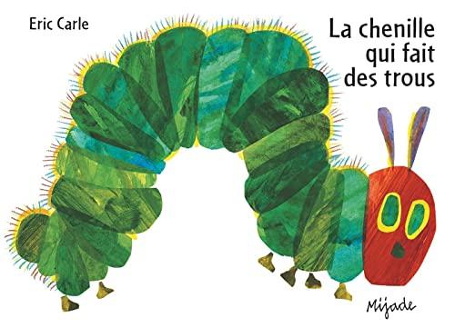 Eric Carle - French von Eric Carle