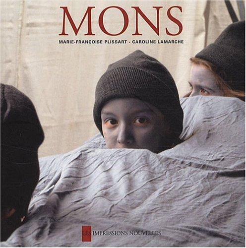 MONS petit format By Marie-Françoise PLISSART