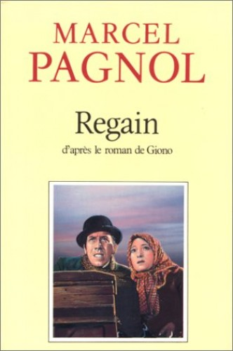 Regain By Pagnol