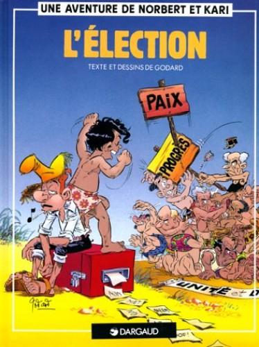 L'élection