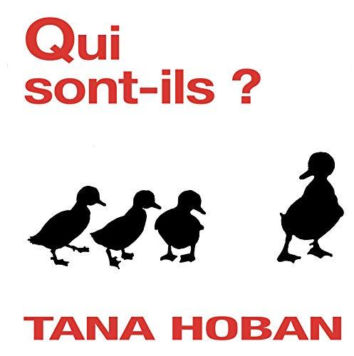 Qui sont-ils ? von Tana Hoban