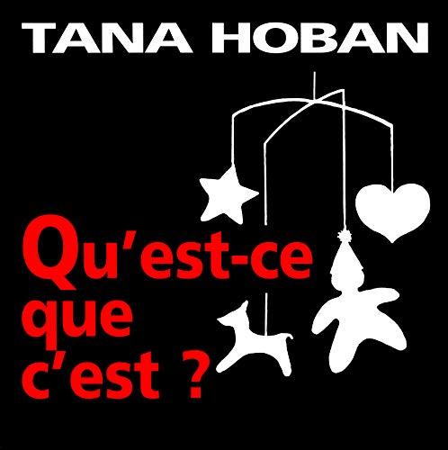Qu'est-ce que c'est von Tana Hoban