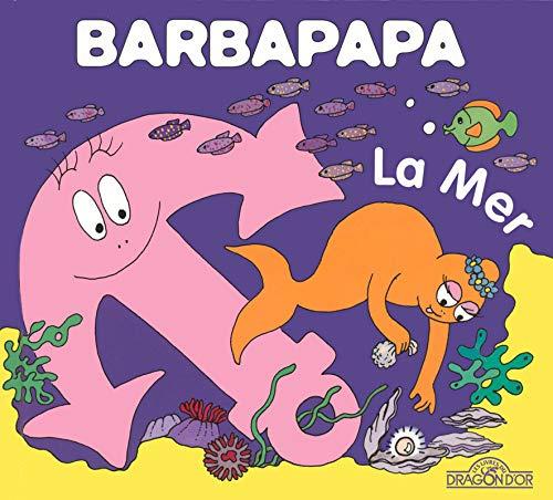 La petite bibliotheque de Barbapapa By Talus Taylor