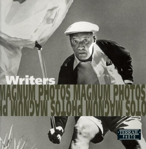 Writers By Magnum Photo Agency