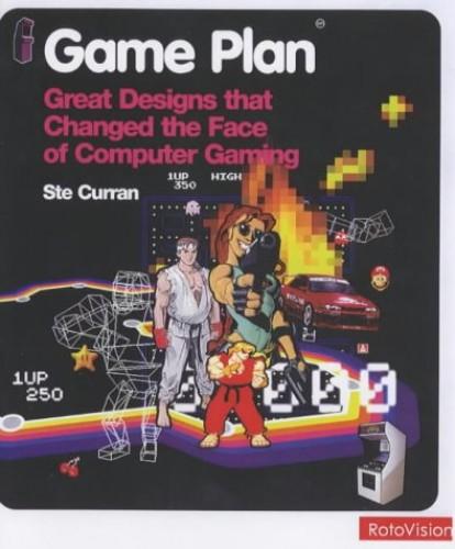Game Plan By Ste Curran