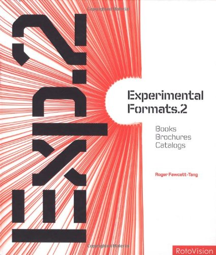 Experimental Formats By Roger Fawcett-Tang