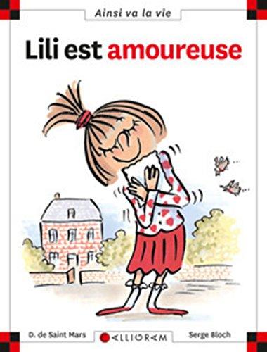 Lili est amoureuse (7) By Dominique de Saint-Mars