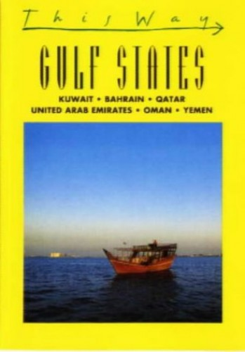 Gulf States By Editors of JPM Publications