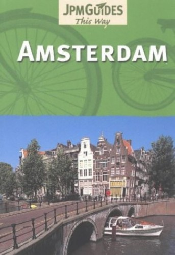 Amsterdam by Dan Colwell