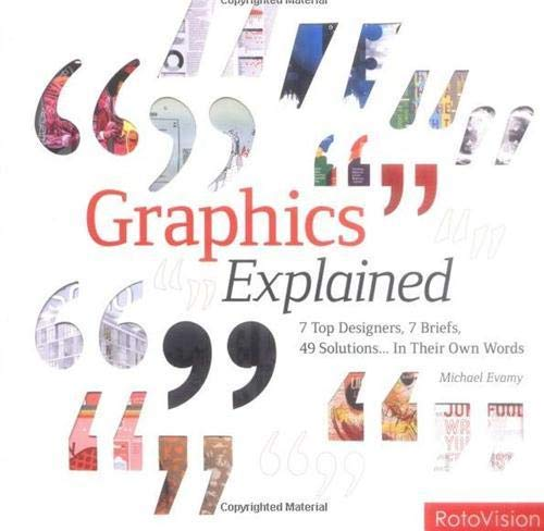 Graphics Explained By Michael Evamy