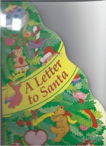A Letter to Santa (1)