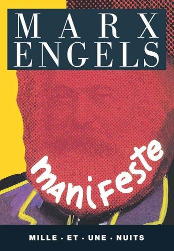 Manifeste du parti communiste (La Petite Collection (48)) By Friedrich Engels