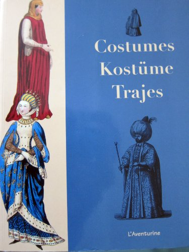 Costumes By L'Aventurine