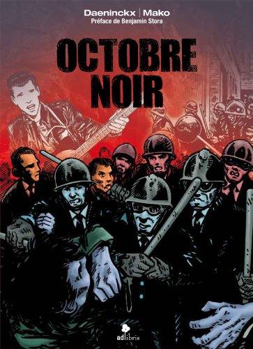 Octobre noir By MAKO