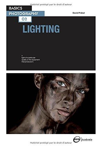 Basics Photography 02: Lighting By David Prakel