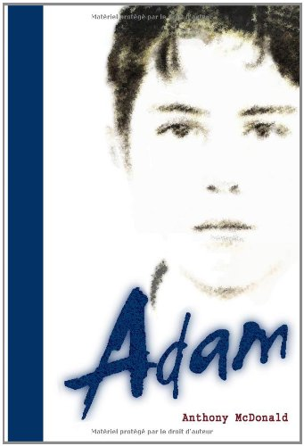 Adam By Anthony McDonald