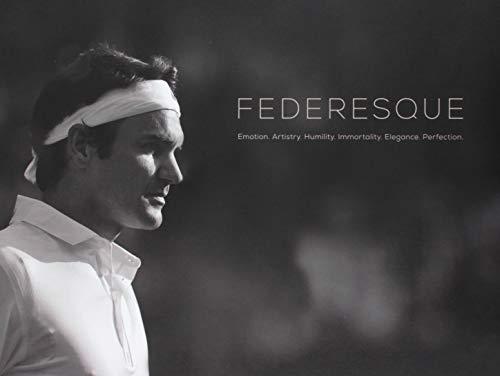 Federesque By Mark Hodgkinson