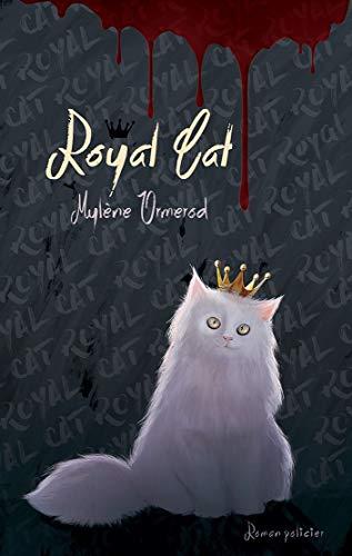 Royal Cat By Maia Zeidan