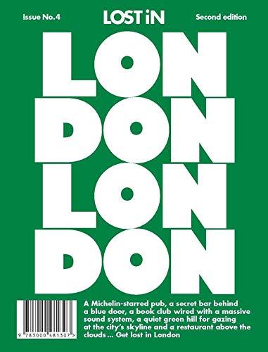 London By Uwe Hasenfuss
