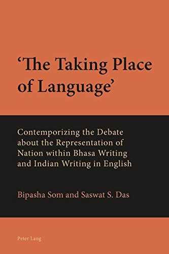 'The Taking Place of Language' By Bipasha Som