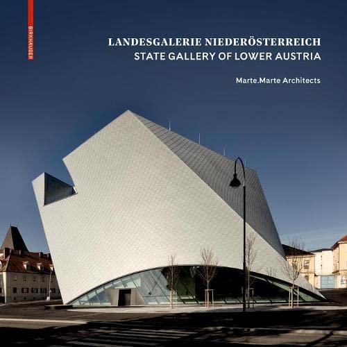Landesgalerie Niederoesterreich / State Gallery of Lower Austria By Landesgalerie Niederoesterreich