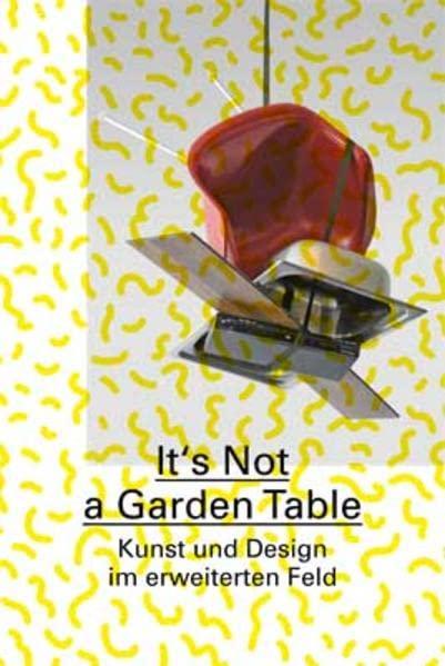It's Not a Garden Table By Jennifer Allen