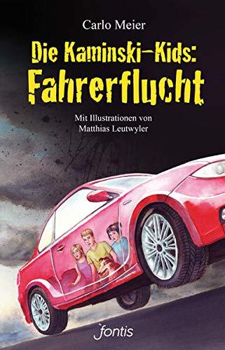 Die Kaminski-Kids: Der Selfie-Betrüger: Mit Illustrationen By Carlo Meier