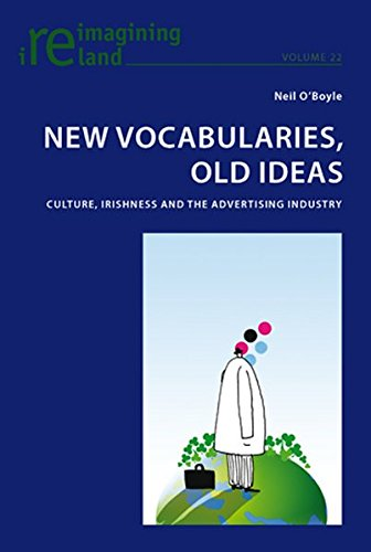 New Vocabularies, Old Ideas By Neil O'Boyle