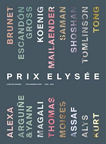 Prix Elysee By Tatyana Franck