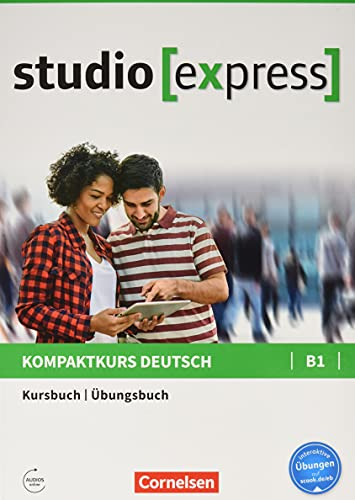 Studio Express By Corinna Gerhard