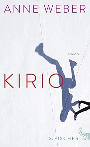 Kirio By Anne Weber