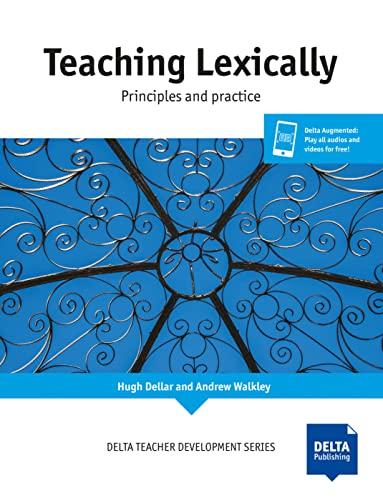 Teaching Lexically By Hugh Dellar
