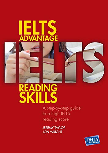 IELTS Advantage Reading Skills By Jeremy Taylor