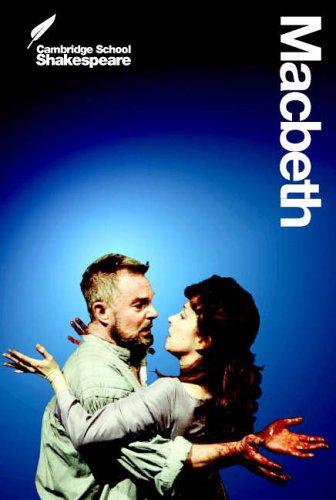 Macbeth Klett Edition von Rex Gibson