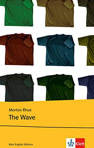 The Wave. Text and Study Aids. By Morton Rhue
