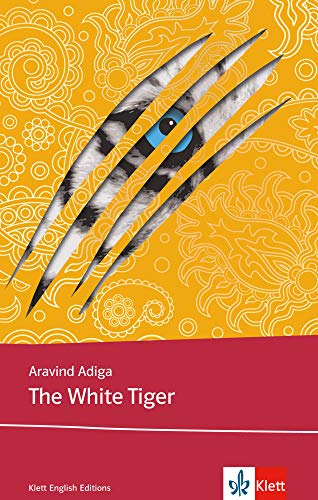 The White Tiger By Andreas Petermeier