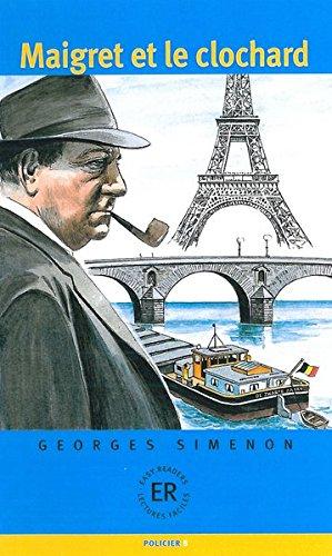 Maigret Et Le Clochard By Georges Simenon